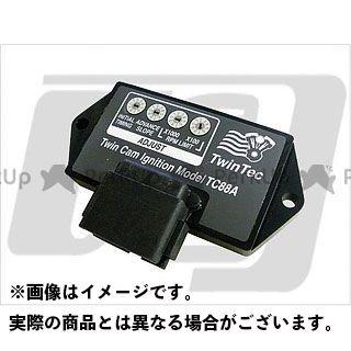 デイトナツインテック Daytona Twin TEC 電装スイッチ・ケーブル ツインテック モジュール 2004-2006年(TC88A) データインストール無