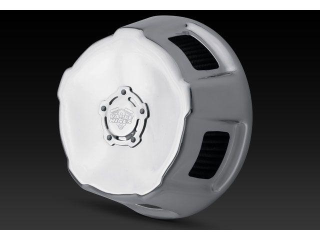 送料無料 バンス ツーリングファミリー汎用 エアクリーナー VO2 エアーインテイク デューク