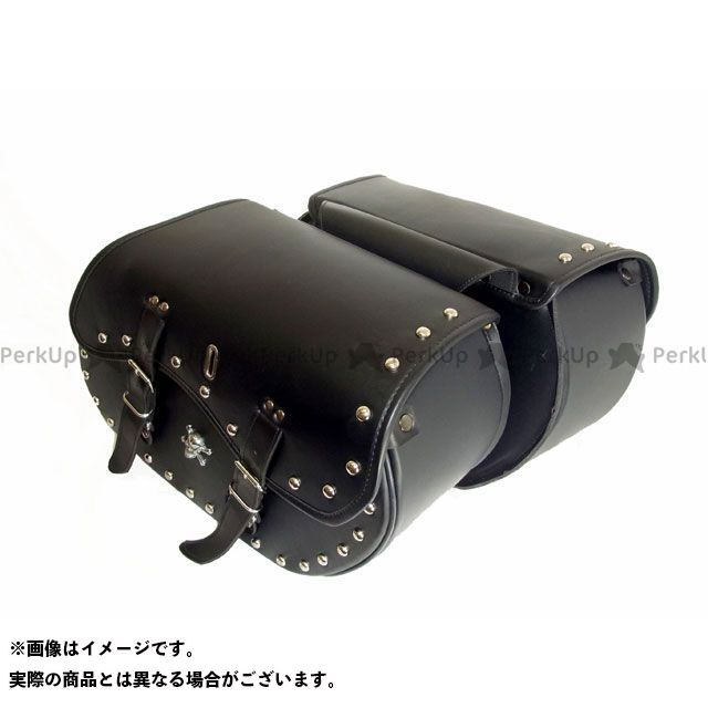 Xross クロス BASIC DOUBLE サイドバッグ ダブルバッグ MF-001-1S
