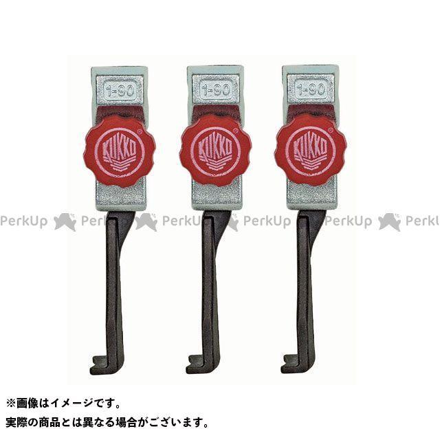 【超安い】 30-2+S/30-20+S用ロングアーム KUKKO クッコ:パークアップ 2-303-S 300(3本)  店-DIY・工具