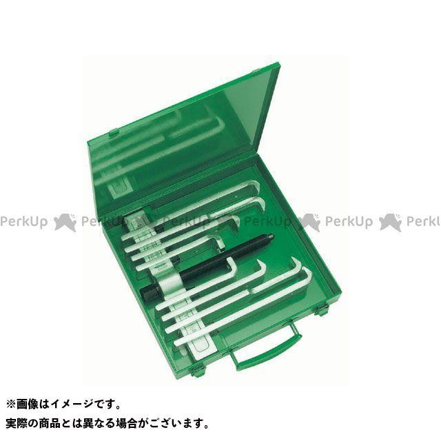 【無料雑誌付き】KUKKO 200-UM プーラーキット(メタルケース入) クッコ
