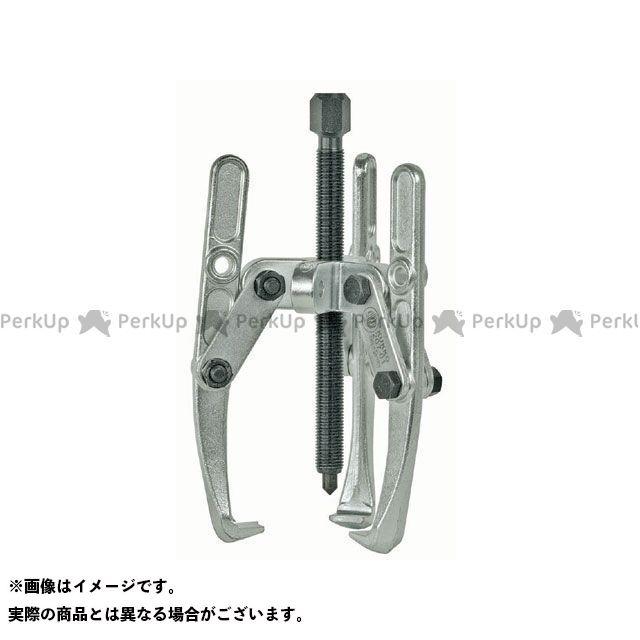 【無料雑誌付き】KUKKO 207-80 2本・3本アーム兼用プーラー 800mm クッコ