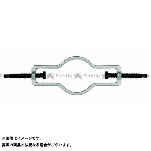 KUKKO 219-1 2本アームプーラー用クランプ クッコ