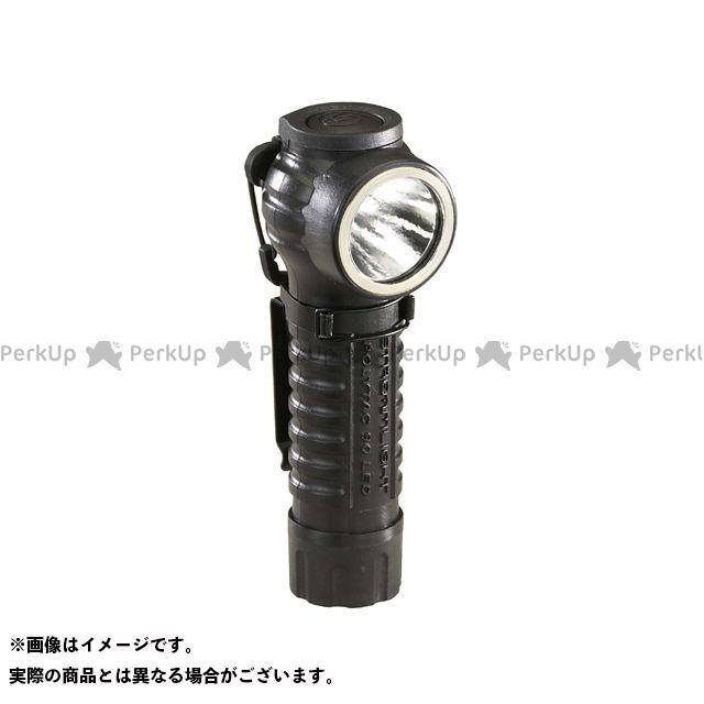 STREAMLIGHT 88830 ポリタック90 L型LEDライト(ブラック) ストリームライト