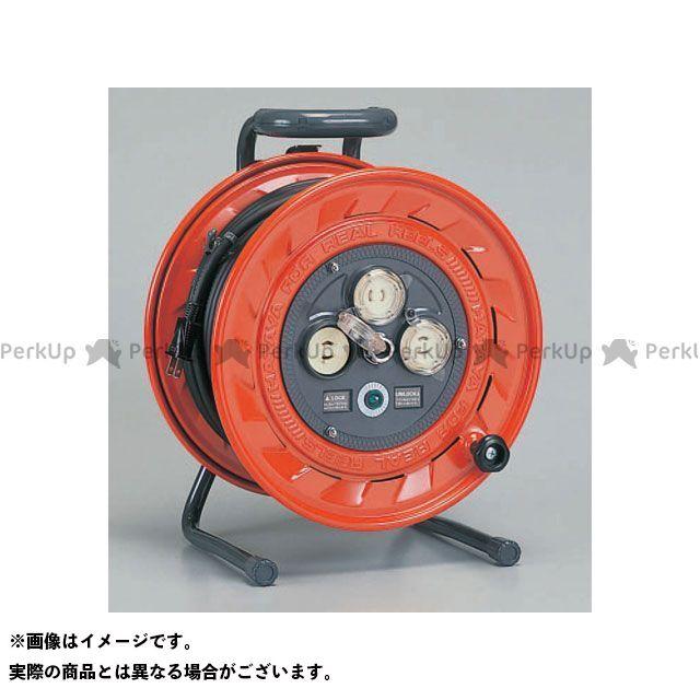 送料無料 HATAYA ハタヤ メンテナンスグッズ AP-301 コードリール 100V(ソフトンVCT・30M)