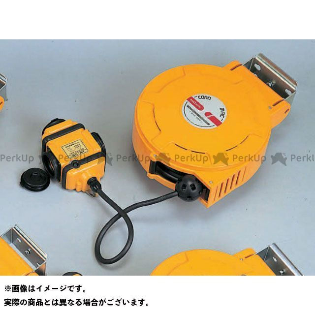 HATAYA CLD-132M 自動巻コードマックL 200V型(13M) ハタヤ