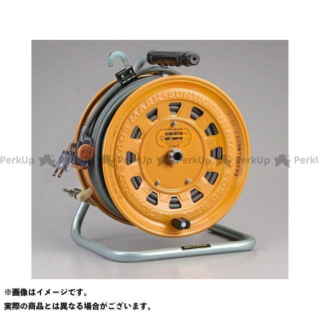 送料無料 HATAYA ハタヤ メンテナンスグッズ TG-150 サンタイガーテモートリール(VCT・50+3M)