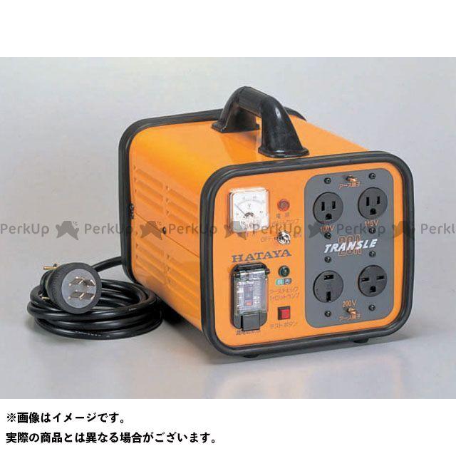 【エントリーで最大P21倍】HATAYA HLV-02A トランスル(2.0KVA昇降圧型) ハタヤ