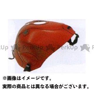 バグスター CBR1100XXスーパーブラックバード タンクカバー カラー:(99-03)レッド BAGSTER