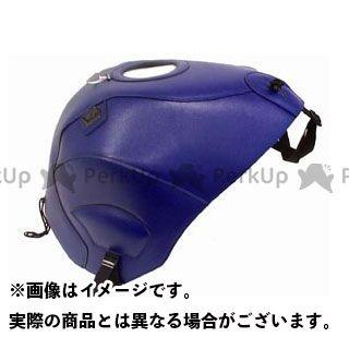 バグスター BAGSTER タンク関連パーツ 外装 バグスター CBR1100XXスーパーブラックバード タンクカバー (00-04)ブルー BAGSTER