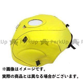 バグスター ファイアーストーム タンクカバー カラー:(00-02)ライトイエロー BAGSTER