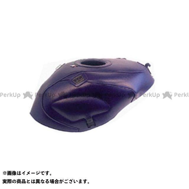 バグスター ファイアーストーム タンクカバー カラー:(01-04)ブルー BAGSTER