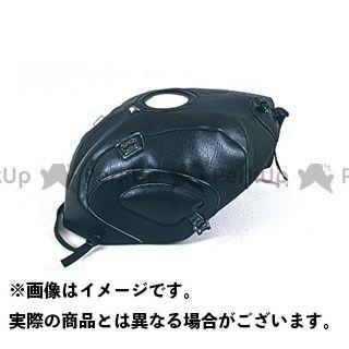 バグスター TL1000S タンクカバー カラー:(97-01)ブラック BAGSTER