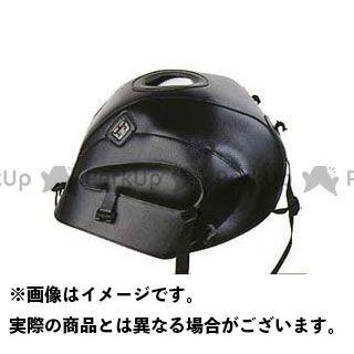 バグスター TL1000R タンクカバー カラー:(98-02)ブラック BAGSTER