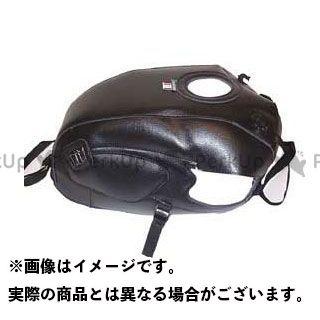 バグスター W650 タンクカバー カラー:(99-06)ブラック BAGSTER