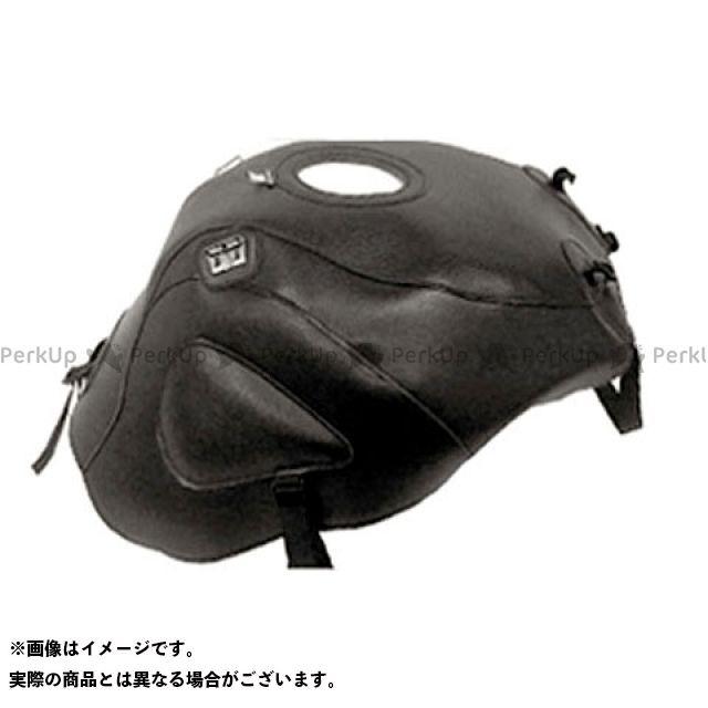 バグスター GSX-R1000 GSX-R750 タンクカバー カラー:(01-02)ブラック BAGSTER