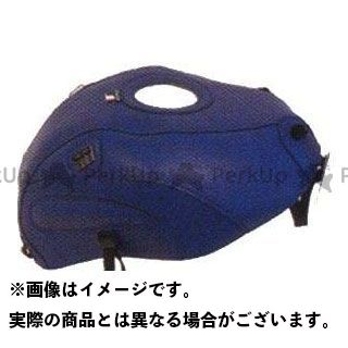 バグスター バンディット1200 タンクカバー (01-02)ダークブルー BAGSTER