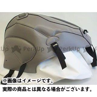 バグスター ニンジャZX-12R タンクカバー カラー:(00-01)グレー BAGSTER