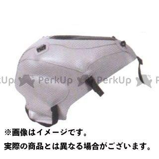 バグスター ニンジャZX-12R タンクカバー カラー:(03-04)ライトグレー BAGSTER
