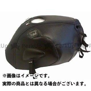 バグスター V11スポルト タンクカバー カラー:(02-03)ブラック BAGSTER