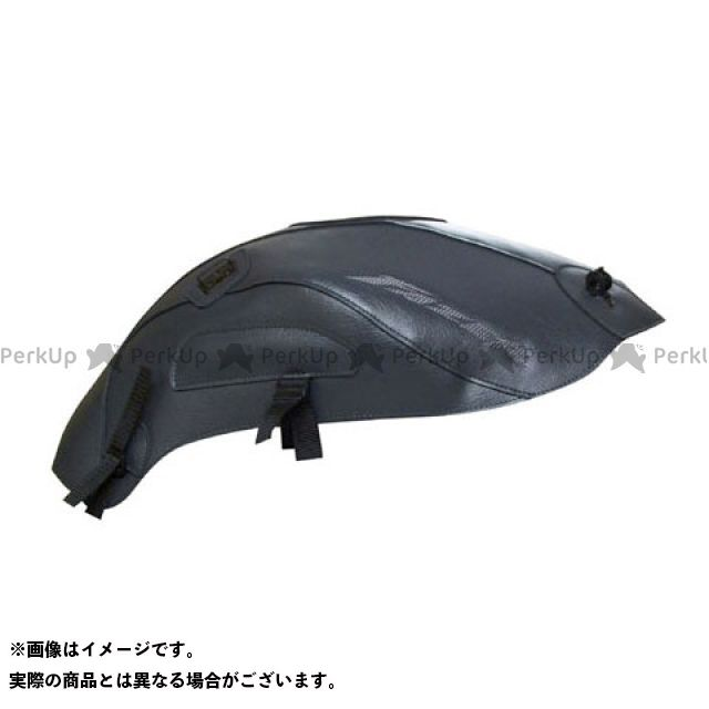 バグスター FZS1000フェザー タンクカバー カラー:(05)ガンメタ BAGSTER