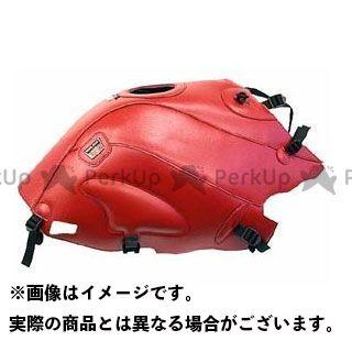 バグスター R1150Rロックスター タンクカバー カラー:(03-06)レッド BAGSTER