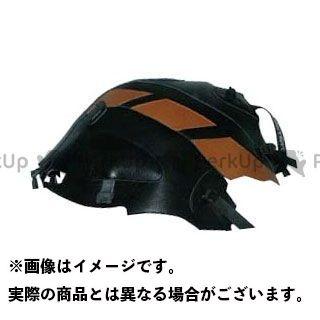 バグスター R1150Rロックスター タンクカバー カラー:(03-05)ブラック/コーラ BAGSTER