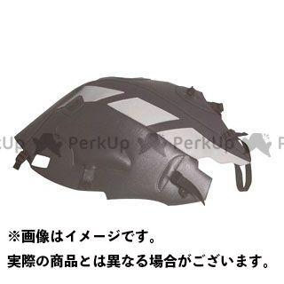 バグスター R1150Rロックスター タンクカバー カラー:(05-06)ガンメタ/ライトグレー BAGSTER