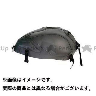 バグスター GSX1400 タンクカバー カラー:(02-03)グレー BAGSTER