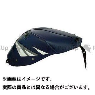 バグスター YZF-R1 タンクカバー (02-03)ブルー/ホワイト/グレー BAGSTER