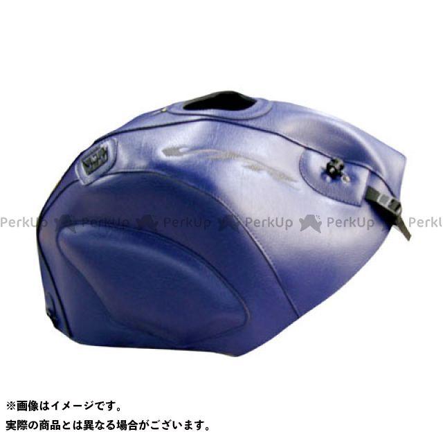 バグスター VFR800 タンクカバー カラー:(04)ブルー BAGSTER