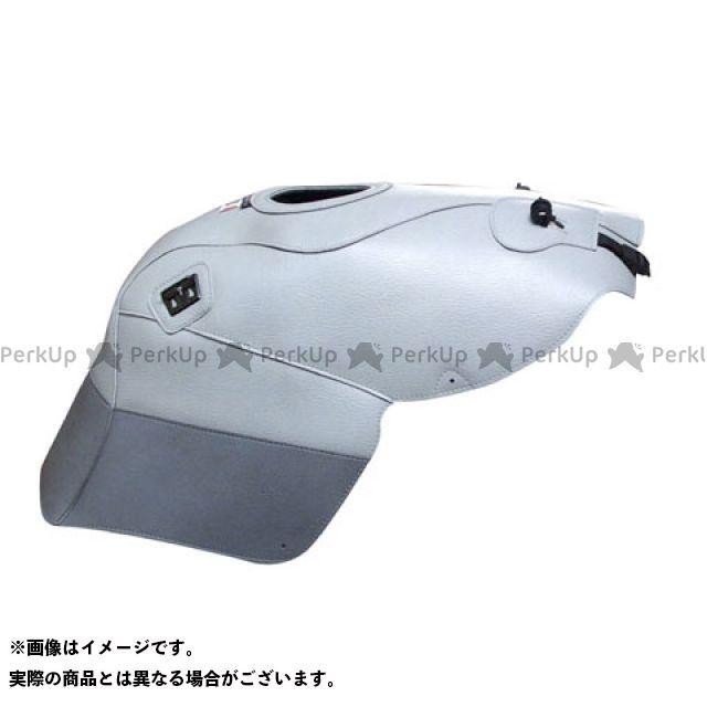 バグスター TDM900 タンクカバー カラー:(02-)グレー/ダークグレー BAGSTER