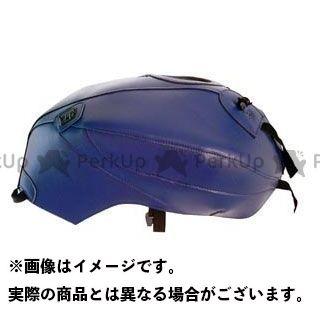 バグスター CB900ホーネット タンクカバー カラー:(02-04)ブルー BAGSTER