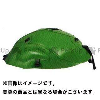 バグスター Z1000 タンクカバー カラー:(03-06)グリーン BAGSTER