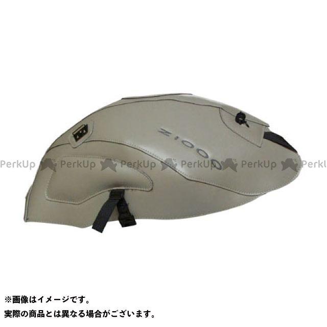 バグスター Z1000 タンクカバー カラー:(03-06)サンド BAGSTER