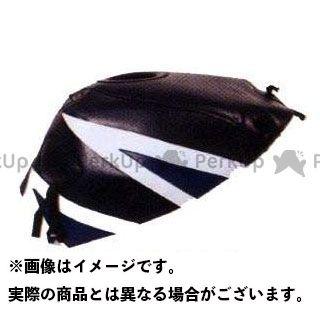 バグスター GSX-R1000 タンクカバー (03)ブルー/ホワイト/ブルー BAGSTER