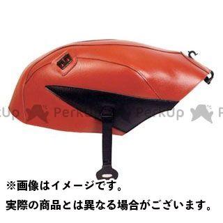 バグスター CBR600RR タンクカバー カラー:(03-04)レッド/ブラック BAGSTER