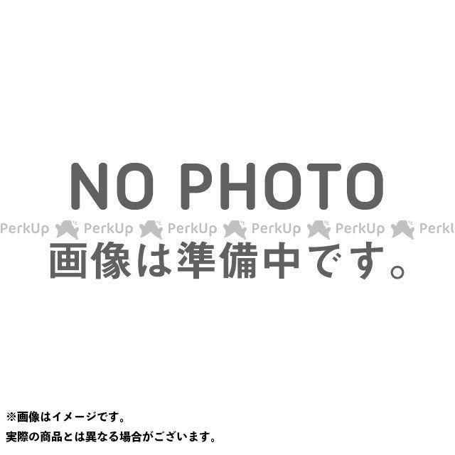バグスター ボンネビルT100 タンクカバー カラー:(06-07)ブラック/レッド BAGSTER