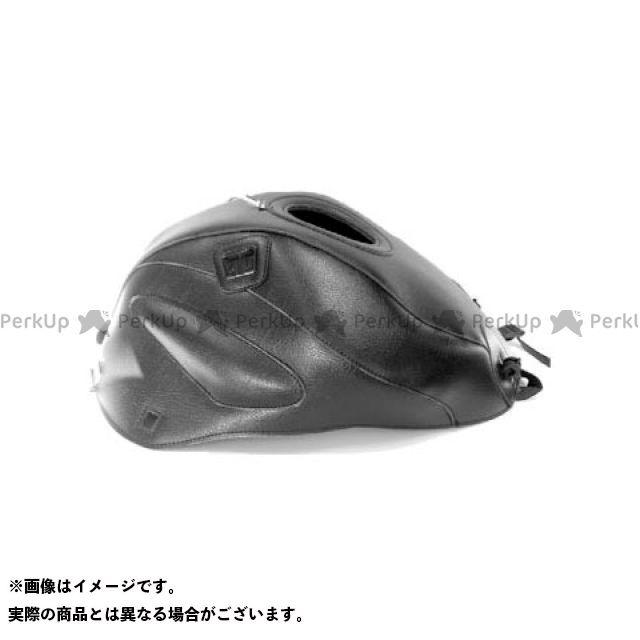 バグスター ニンジャZX-10R タンクカバー カラー:(04-07)ブラック BAGSTER