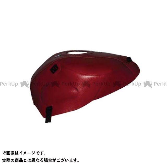 バグスター CBF1000 CBR1000RRファイヤーブレード タンクカバー カラー:(04-07)レッド BAGSTER
