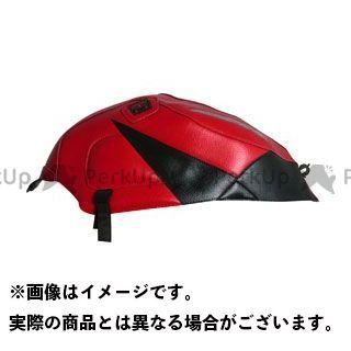 バグスター CBF1000 CBR1000RRファイヤーブレード タンクカバー カラー:(04-07)レッド/ブラック BAGSTER