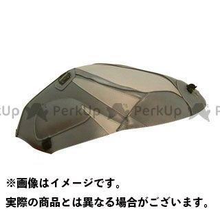 バグスター CBF1000 CBR1000RRファイヤーブレード タンクカバー カラー:(04-07)スチールグレー/グレー BAGSTER