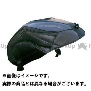 バグスター CBF1000 CBR1000RRファイヤーブレード タンクカバー カラー:(04-07)ブラック/グレー BAGSTER