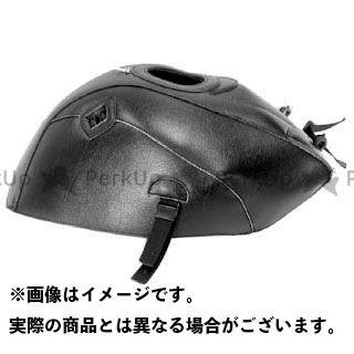 バグスター YZF-R1 タンクカバー カラー:(04-06)ブラック BAGSTER