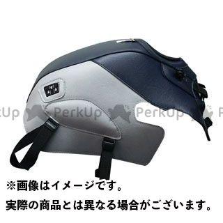 バグスター R1200GS タンクカバー カラー:(04-06)ダークブルー/ライトグレー BAGSTER