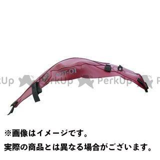 バグスター MT-01 タンクカバー カラー:(05-10)ダークレッド BAGSTER