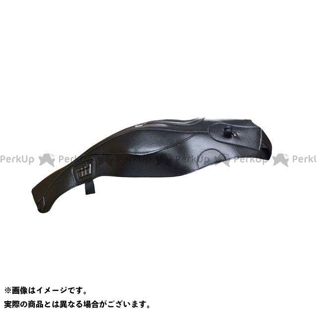 バグスター MT-01 タンクカバー カラー:(05-10)ブラック BAGSTER