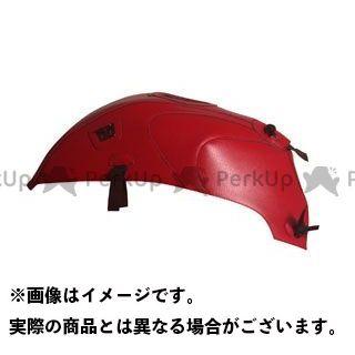 バグスター R1200ST タンクカバー カラー:(05-06)ダークレッド BAGSTER