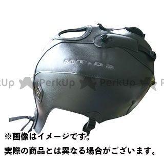 バグスター MT-03(660cc) タンクカバー カラー:(06-13)ブラック BAGSTER