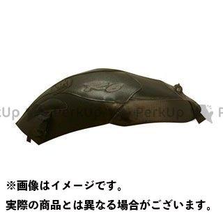 バグスター YZF-R6 タンクカバー カラー:(06-07)ブラック/カーボン BAGSTER